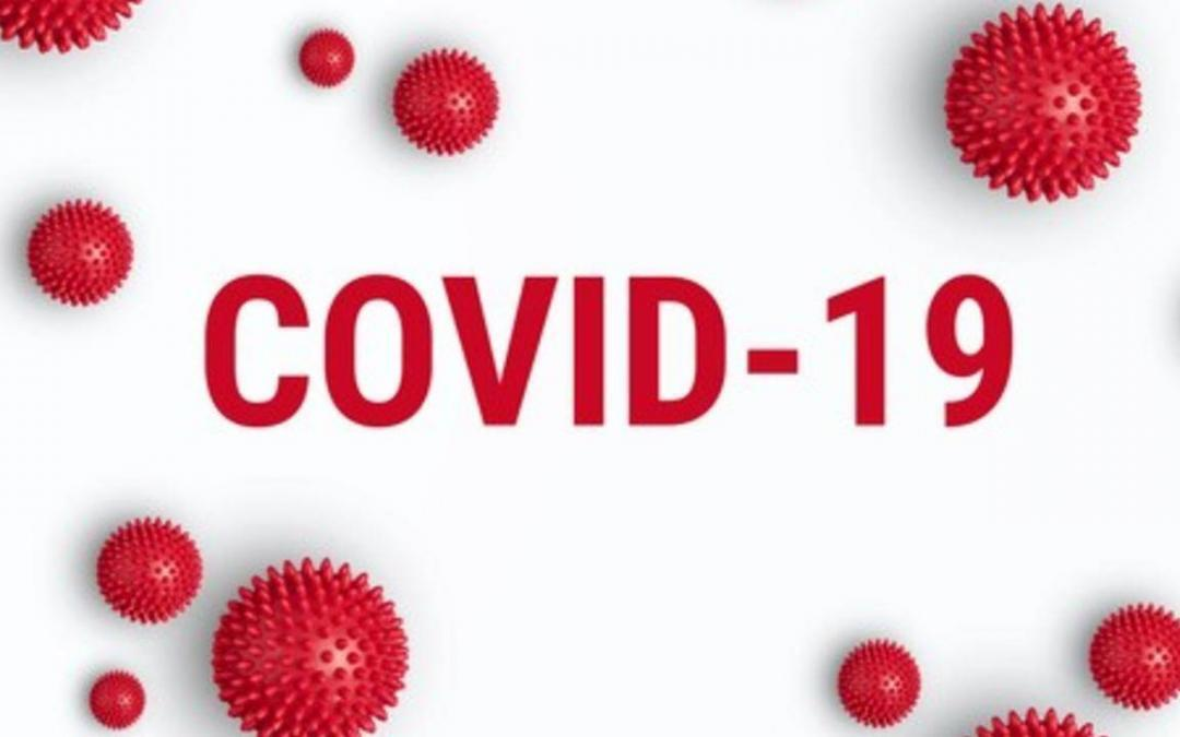 Pain Management and COVID-19