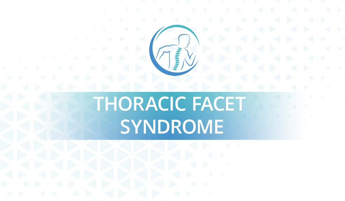 thoracic facet syndrome surgery course